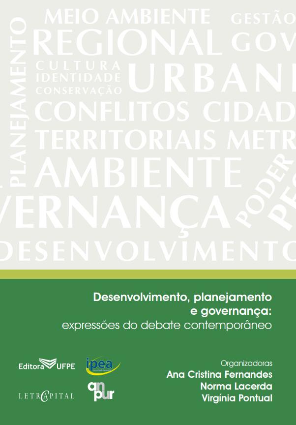 Desenvolvimento, planejamento e governança: expressões do debate contemporâneo