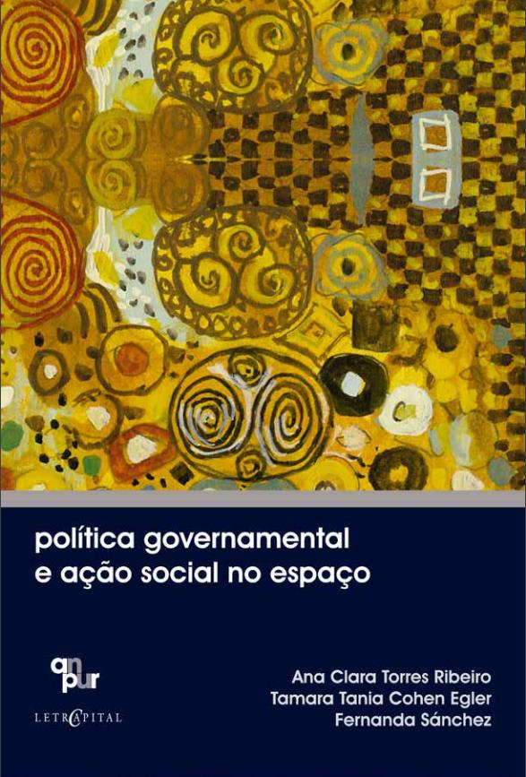 Política governamental e ação social no espaço