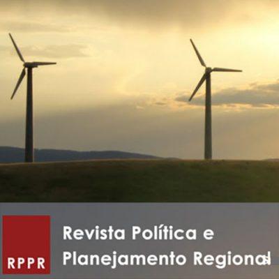 Chamada de Trabalhos RPPR