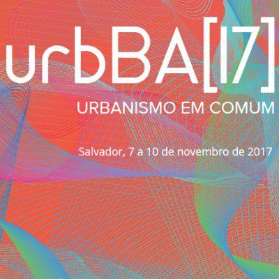 Seminário urbBA 17