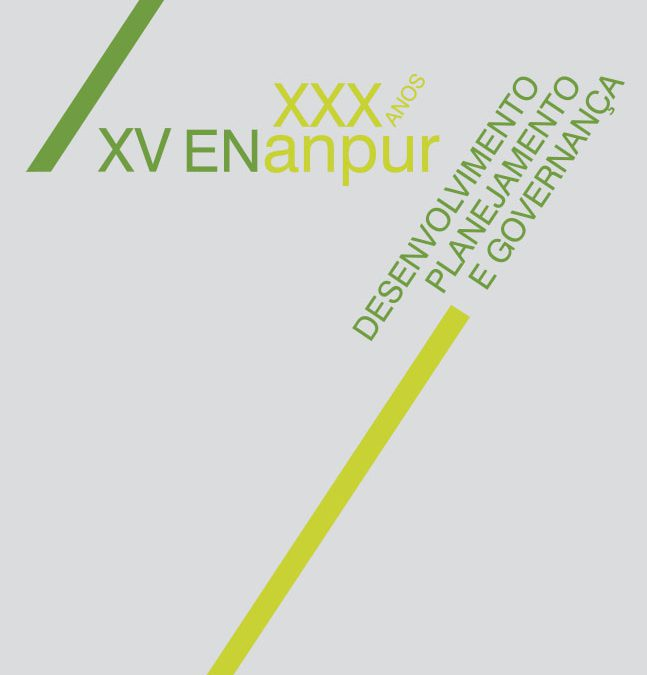Anais do XV ENA