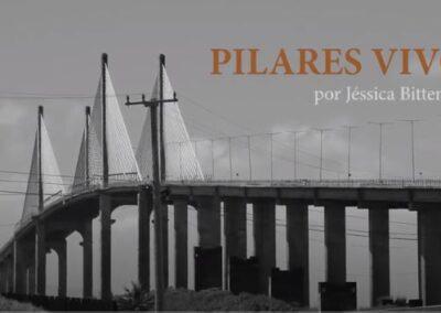 """VÍDEO DA EXPOSIÇÃO """"PILARES VIVOS"""" – Maio/2019"""