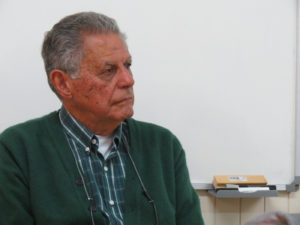 ADEUS AO PROFESSOR FLÁVIO VILLAÇA – FAUUSP